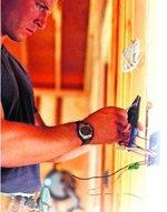 Обслуживание электрики, услуги электрика